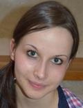 Tereza Padourova